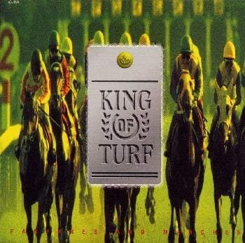 KING OF TURF