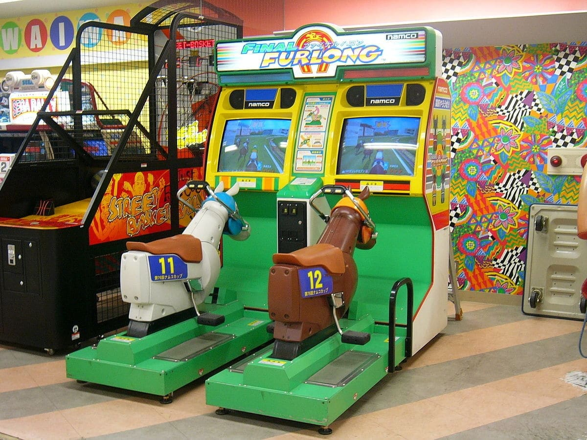 競馬 ゲーム ファイナルハロン2
