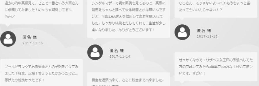 J.H.A.(JAPAN HORSEMAN ALLSTARS)