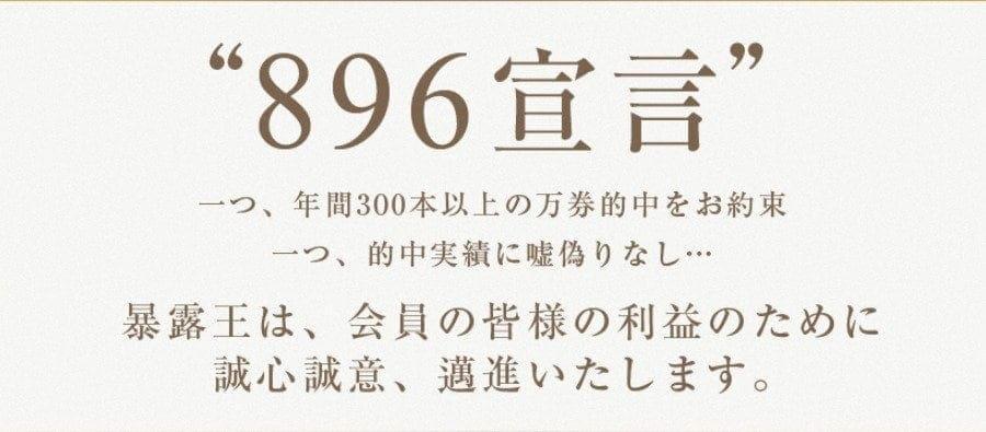 暴露王(896)