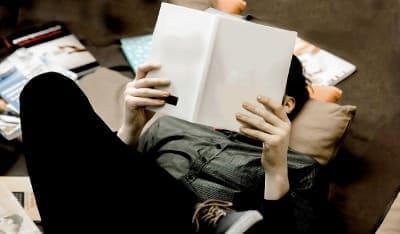競馬 勉強 読書