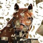 競馬の万馬券の確率は2,666分の1!?券種別確率と当てるコツ