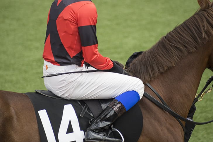競馬 騎手