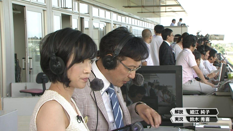 細江純子 解説