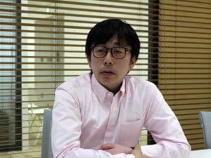 佐藤哲三 インタビュー