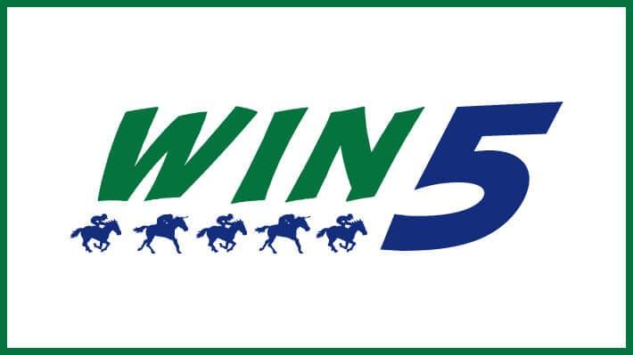 WIN5 ロゴ