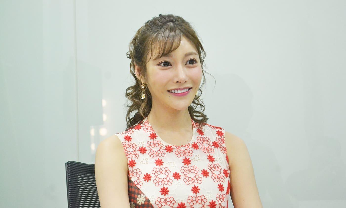 明日花キララ インタビュー