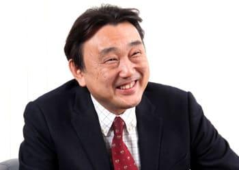 合田直弘 プロフィール