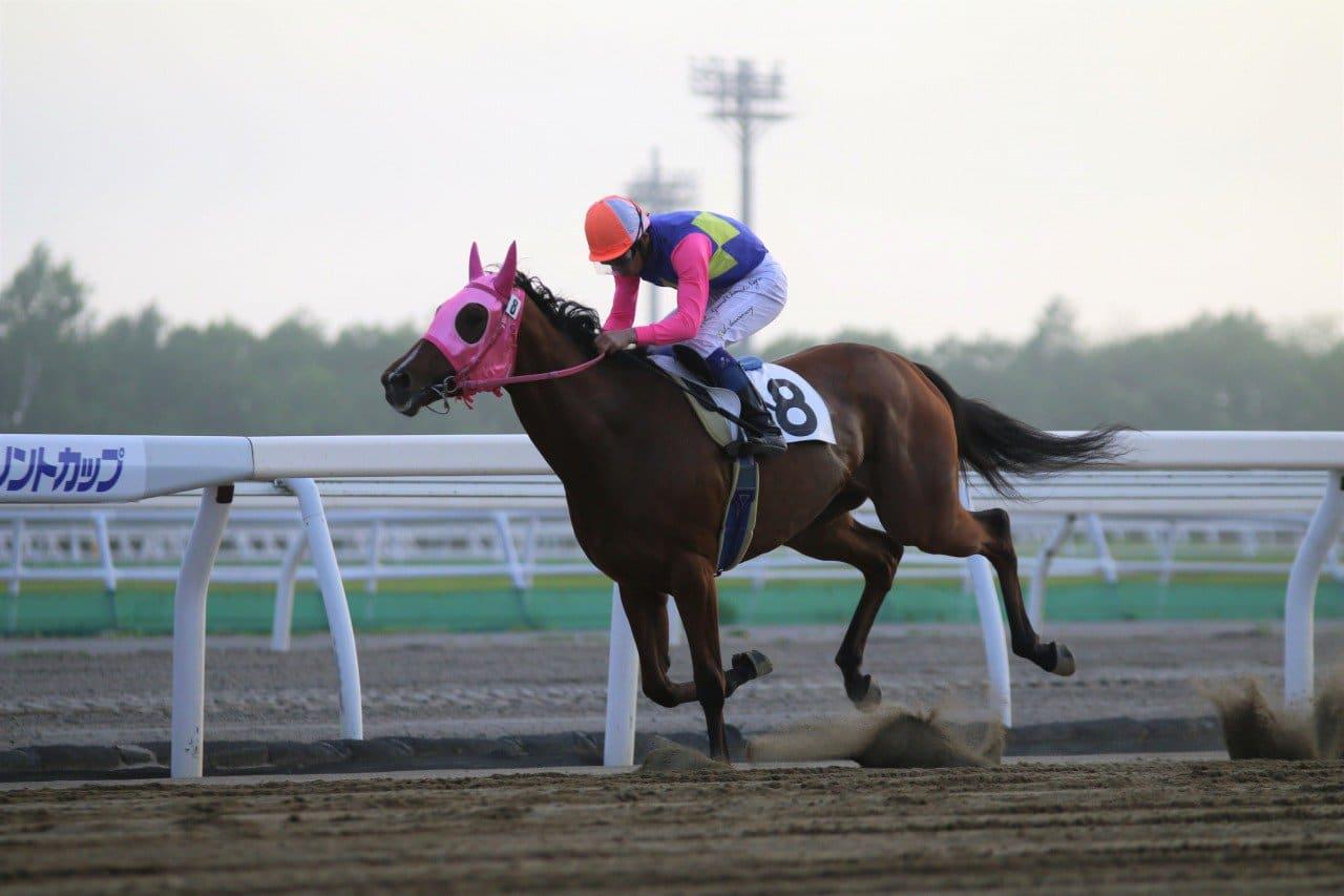 北海道競馬 馬