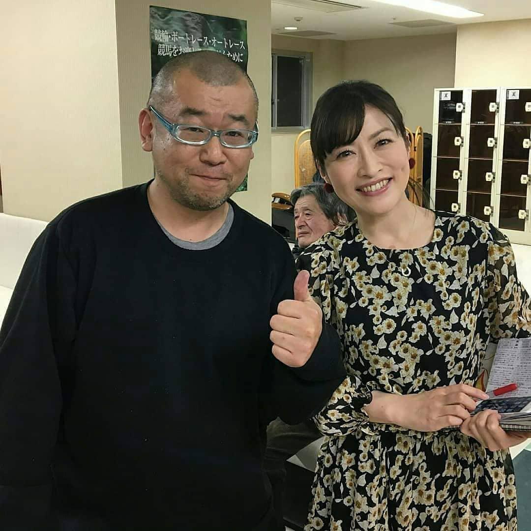 秋田奈津子 アナウンサー