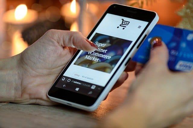 クレジットカード ショッピング