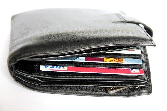財布 カード