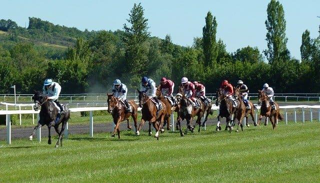 海外 競馬