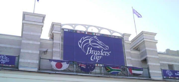 ブリーダーズカップ