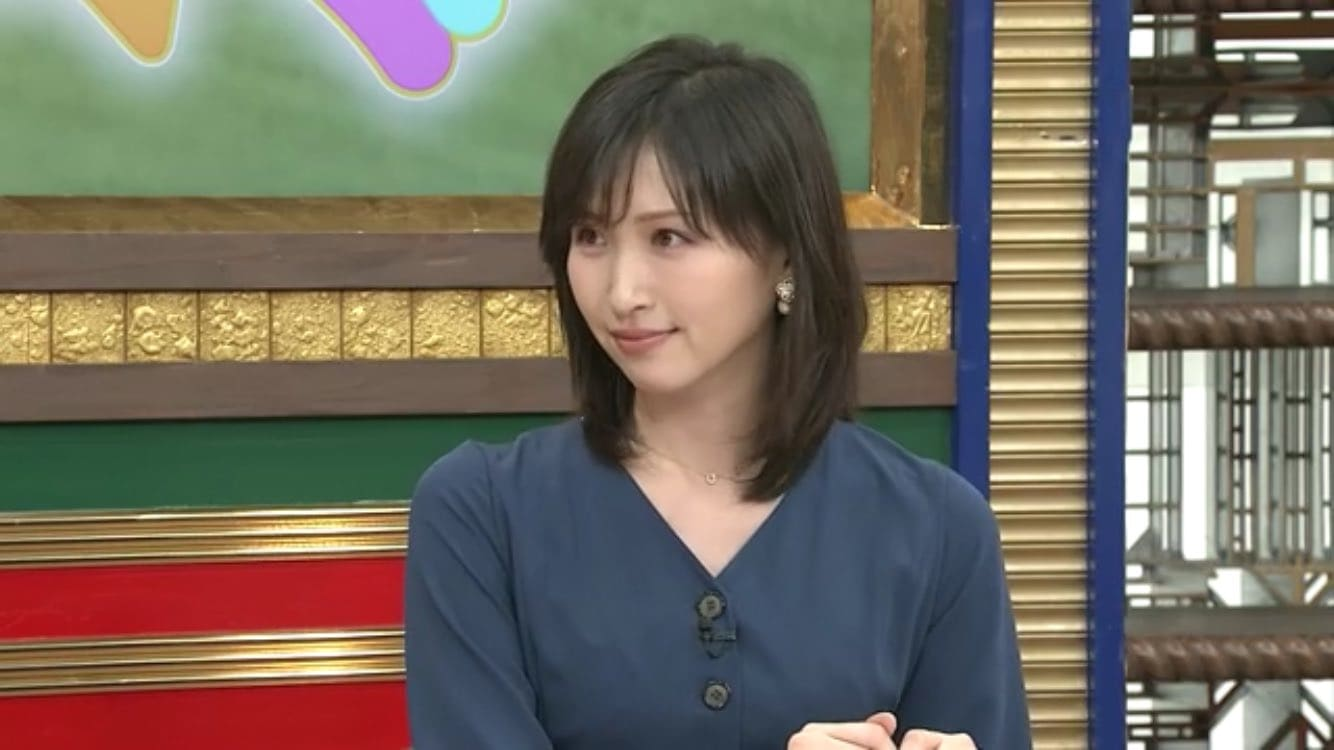 横山ルリカ TV