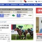 netkeiba.comプロデュースの競馬予想AI予想陣の実力を検証!