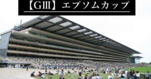 東京最後の重賞で大逆転を演出してくれる馬は?2021年エプソムカップの予想と展望