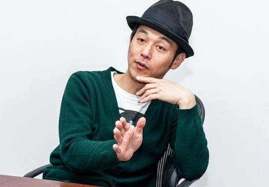 キャプテン渡辺 インタビュー