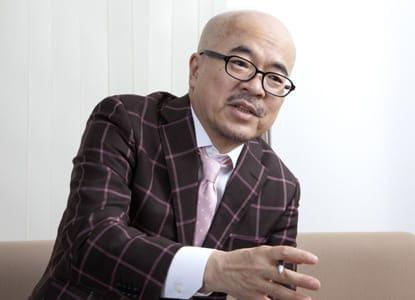 市丸博司 インタビュー