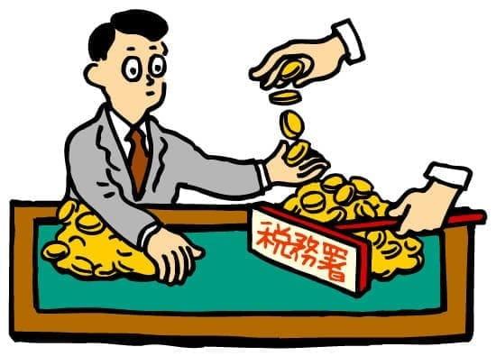 競馬 税金 仕組み