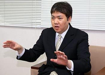 小林 インタビュー