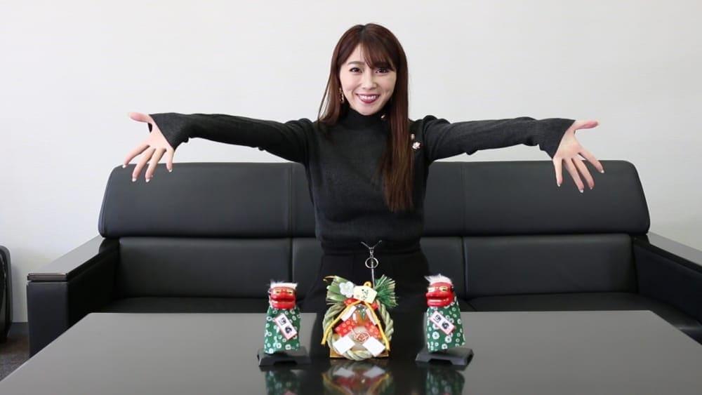 森咲智美 フェアリーステークス