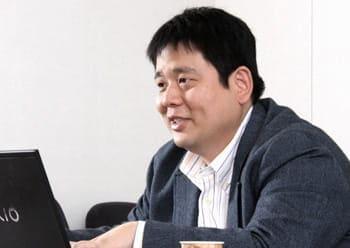 須田鷹雄 インタビュー